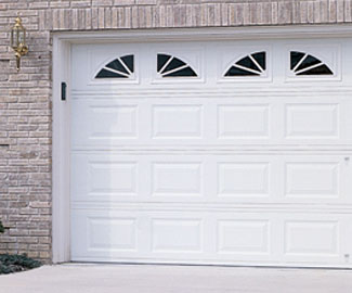Garage Door Repair, Install & Sales